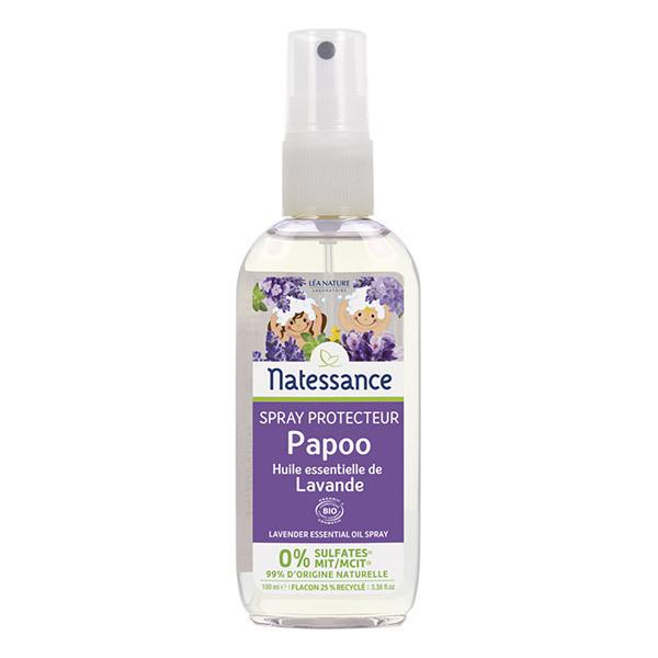 Natessance - Spray protecteur Papoo 100ml