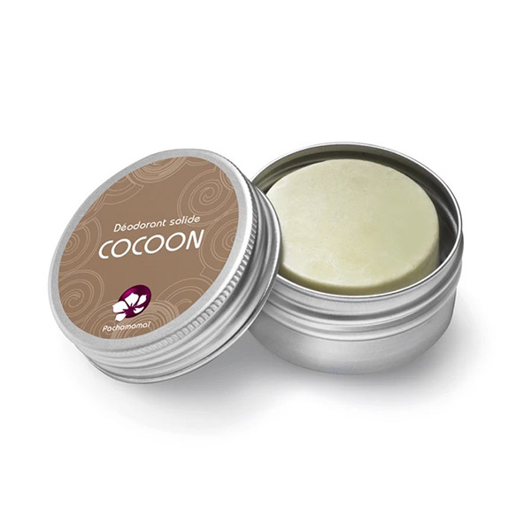 Pachamamaï - Déodorant solide Cocoon 24g