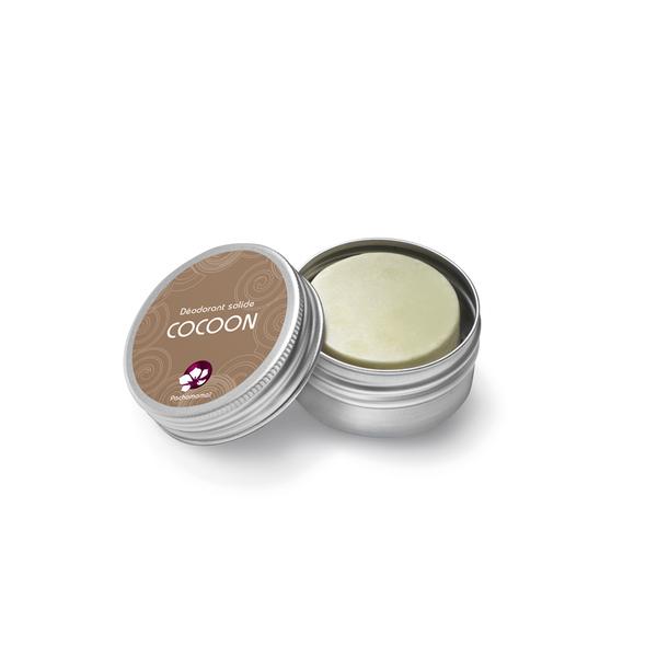Pachamamaï - Déodorant Cocoon 24g