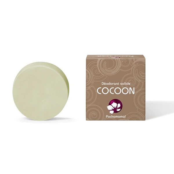 Pachamamaï - Recharge Déodorant Cocoon 24g