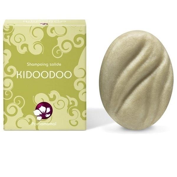 Pachamamaï - Shampoing Kidoodoo 65g