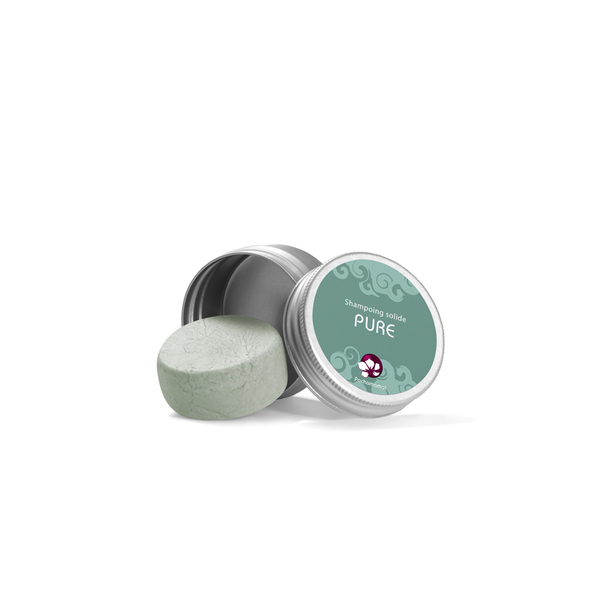 Pachamamaï - Shampoing Pure Format voyage 25g