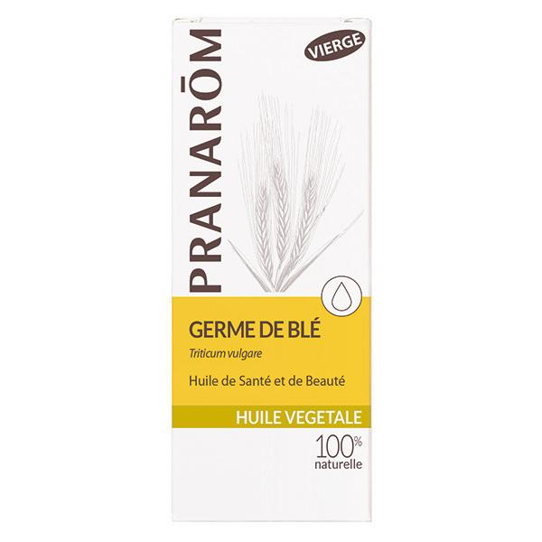 Pranarôm - Germe de blé 50ml