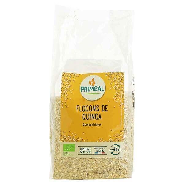 Priméal - Flocons de quinoa 500g