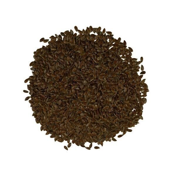 Priméal - Graines de lin brun filière France 3KG
