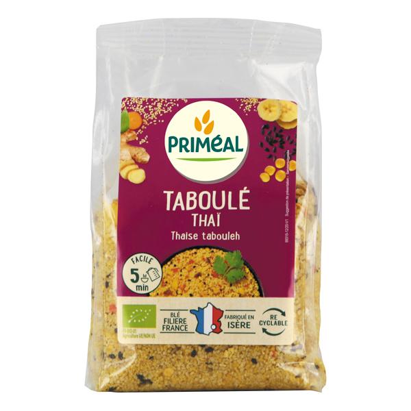 Priméal - Taboulé Thaï 300g