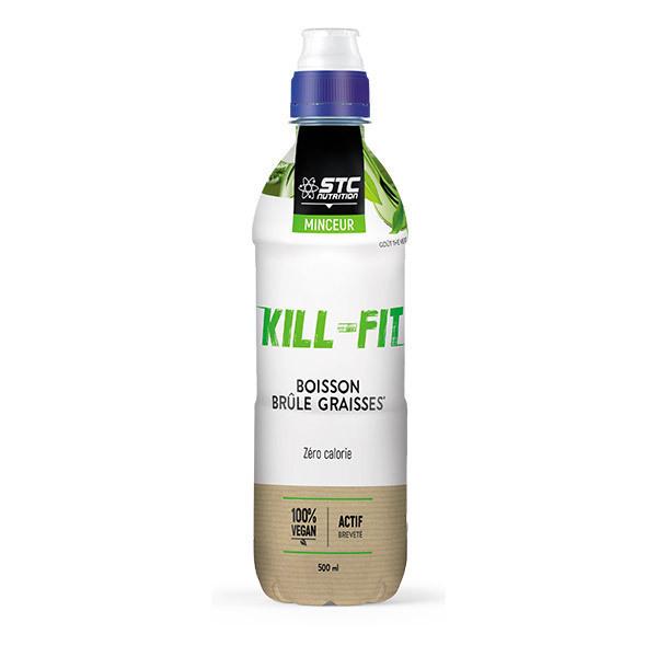 STC Nutrition - Kill-Fit® Thé Vert - 500ml