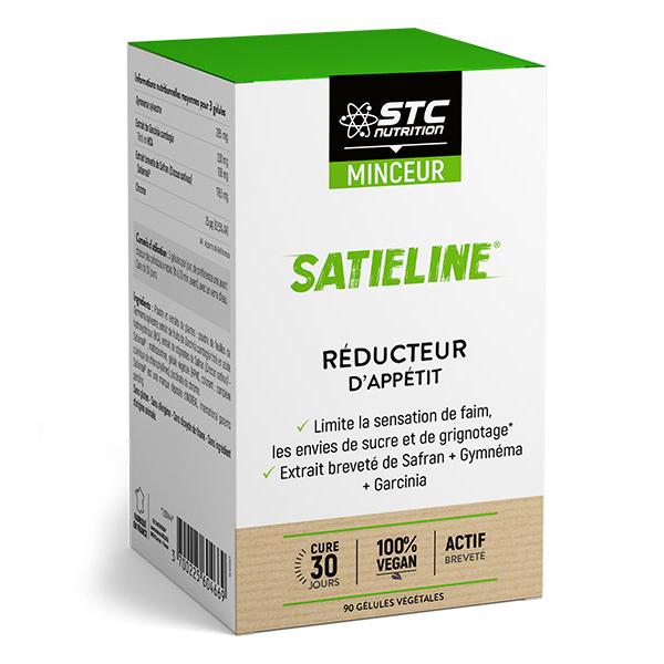STC Nutrition - Satieline® - 90 gélules