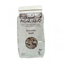 Agribio - Pasta Spelt 500g