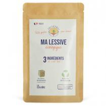Anotherway - Lessive écologique savon de Marseille 250g