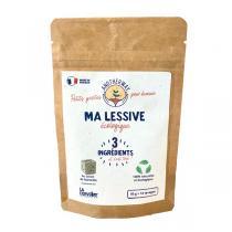 Anotherway - Lessive écologique savon de Marseille 50g