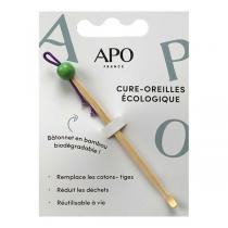 APO - Cure-oreilles écologique