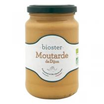 Bioster - Moutarde de Dijon 350g