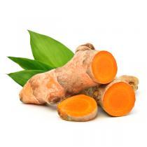 Fruits & Légumes du Marché Bio - Curcuma