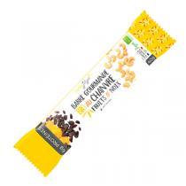 Hello Joya - Barre bio protéinée Chanvre / Fruits / Graines - 40g