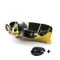 Solar Brother - Pack four solaire pliable Sungood et marmite