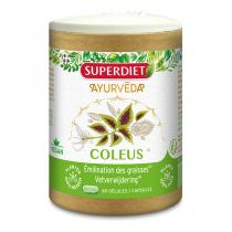 SUPERDIET - Coleus 60 gélules