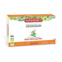 SUPERDIET - Desmodium Bio 20 ampoules