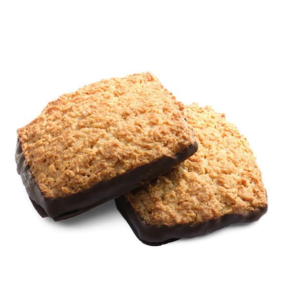 Belledonne - Biscuits carrés coco 1,5kg