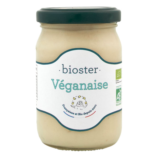 Bioster - Veganaise 200ml