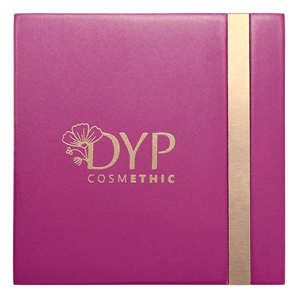 DYP Cosmethic - Ecrin pour fards à paupières coffret 102