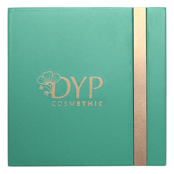 DYP Cosmethic - Ecrin pour fards à paupières coffret 104
