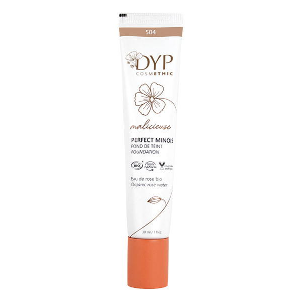 DYP Cosmethic - Perfect Minois 504 - 30ml