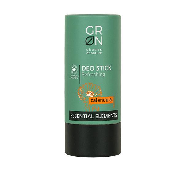 GRN - Déodorant en Stick - Rafraîchissant - 40g