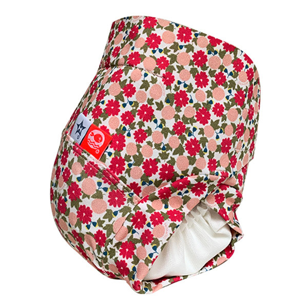 Hamac - Maillot couche Berries 4-8kg Taille 6m