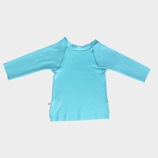 Hamac - T shirt anti UV Poséidon - Taille 12m