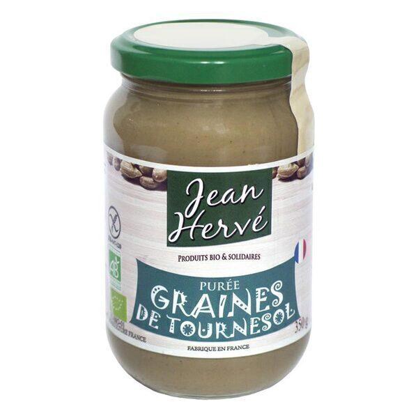 Jean Hervé - Purée de graines de tournesol 350g