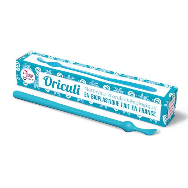 Lamazuna - Oriculi en Bioplastique - Bleu