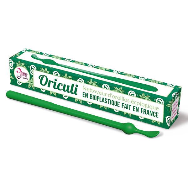 Lamazuna - Oriculi en Bioplastique - Vert