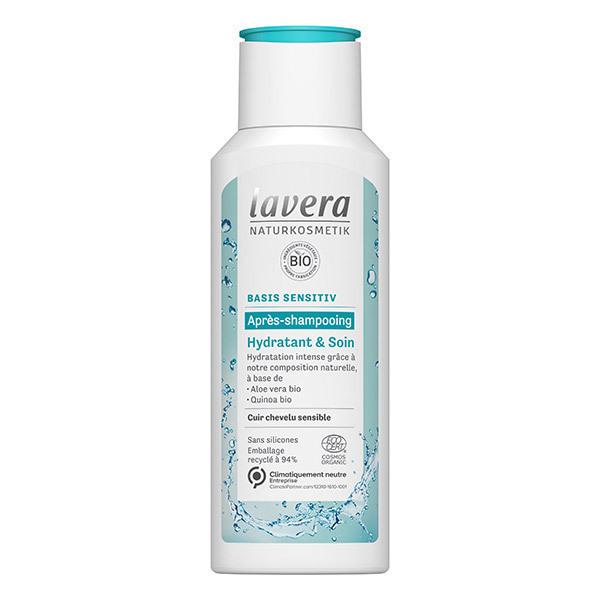 Lavera - Après-Shampooing Hydratant Basis Sensitiv - 200ml