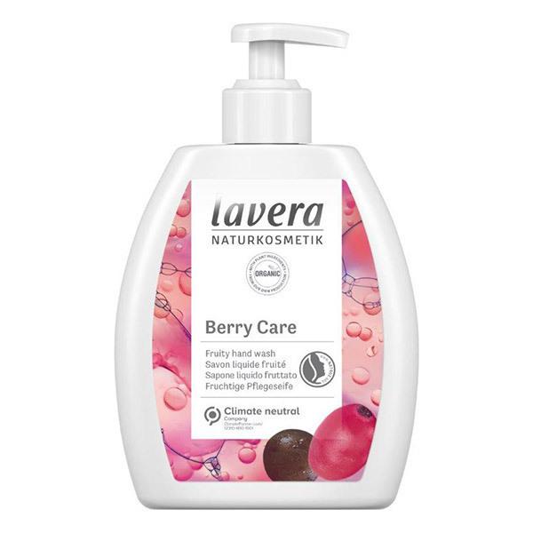 Lavera - Berry Care Savon liquide - 250ml