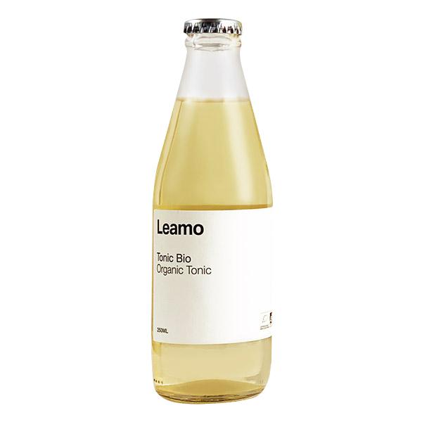 LEAMO - Organic tonic 250ml