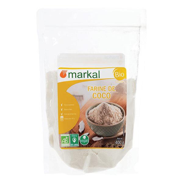 Markal - Farine de coco 400g