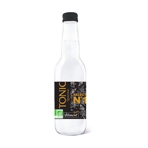 Vitamont - Tonic quinine 33cl