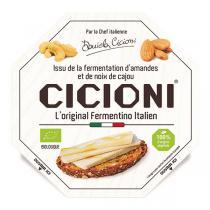 Casa Del Fermentino - Cicioni Original spécialité végétale 80g
