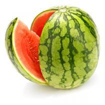 Fruits & Légumes du Marché Bio - Pastèque mini