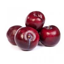 Fruits & Légumes du Marché Bio - Prune rouge/noire