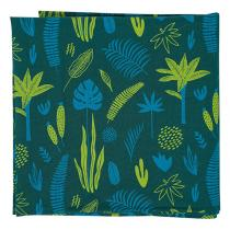 Greenweez - Furoshiki Tropical 65x65cm France