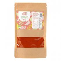 Greenweez - Paprika doux en poudre Bio 150g