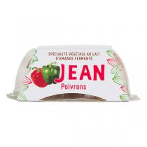 Jay&Joy - Jean Poivrons spécialité végétale 100g