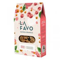 La Favo - Granola Berry good 300g