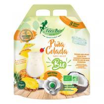 Les Fées bio - Pina colada sans alcool Bio 3L