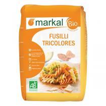 Markal - Fusilli 3 couleurs 500g