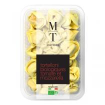 MiaTerra - Tortelloni tomate mozzarella 250g