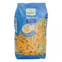 Priméal - Spirales blanches familial 500g