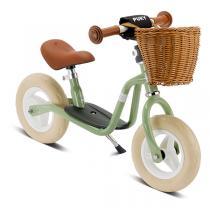 Puky - Draisienne LRM Classic vert retro - Dès 2 ans